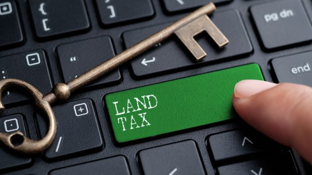 Queensland Land Tax