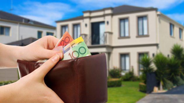 Homebuilder Stimulus