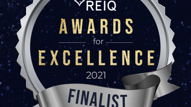 REIQ Awards Buyers Agent of The Year